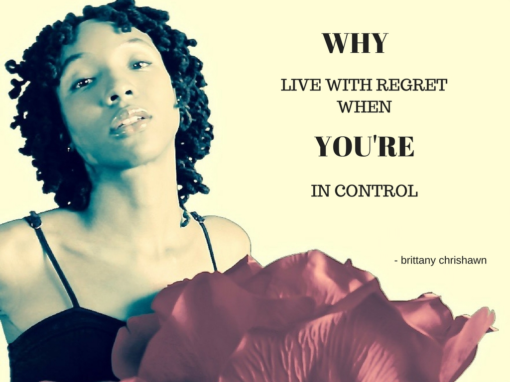 Quote by Brittany Chrishawn